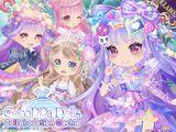 CocoPPa Dolls Collabo Gacha