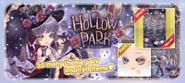 (Display) Hollow Park - Sub Banner
