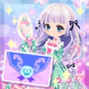 (Invitations) Dolls Tea Party - Special Order