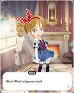 (Story) Royal girl - Start 1