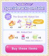 (Special Packs) Royal girl - 3