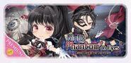(Display) Night Phantom on Eyes