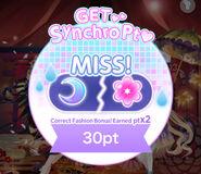 (FASHION LABO) Synchro Points Miss Beauty Pretty