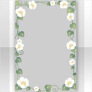 (Show Items) Natural Flower in Garden Decor1 ver.1