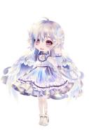 (Profile) Fallen Feather - Hyper Limited Time Bonus