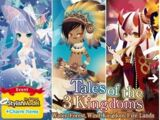 Tales of the 3 Kingdoms