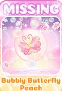 (Characters) Bubbly Bathtime - Bubbly Butterfly Peach