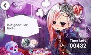 (Characters) Bad Girls - Super Rare1 Beaming
