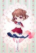 (Profile) Dolls Tea Party - 2nd Half Limited Time Bonus 2