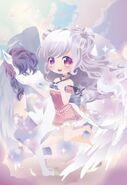 (Profile) Angelic Frillie