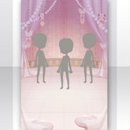 (Show Items) Peluche Secret Recital Stage Pink ver.1