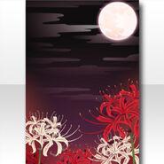 (Wallpaper Profile) Oinari-sama Lily Wallpaper ver.A black