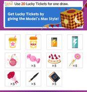 (Image) Vampire Halloween - Lucky Lotto