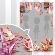 (Show Items) Dispersed Masks Decor2 ver.1