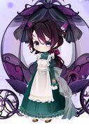 (Profile) Vampire Halloween - Hyper Limited Time Bonus