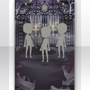 (Show Items) Gate to Hades Stage Black ver.1