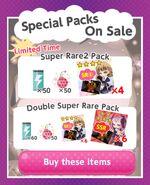 (Special Packs) Vampire Halloween - 2