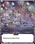(Story) Hollow Park - Start 3