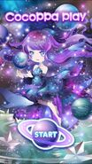 (Login Page) Fantastic Blue Planet