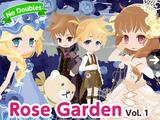 Rose Garden Vol. 1