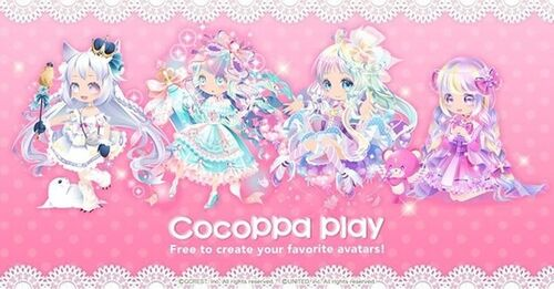 (Banner) CocoPPa Play - 3