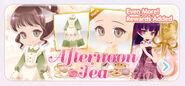(Display) Afternoon Tea - 3