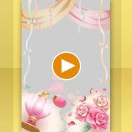 (Show Items) Royal Girl Fabulous Things Decor1 ver.1