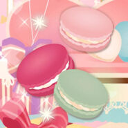 (Character) LOVE❤POWER - Dreaming Macaroon (Awake)