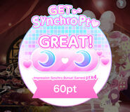 (FASHION LABO) Synchro Points Great Beauty