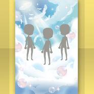 (Show Items) Celestial Sky Stage Blue ver.1