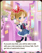 (Story) CocoPPa Model Club - Joining 3
