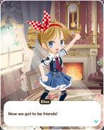 (Story) Royal girl - End 5