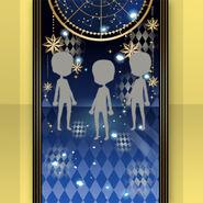 (Show Items) Secret Star Poem Stage ver.1