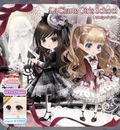 (Image) La Clarte Girls School