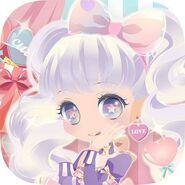 (App Icon) Twinkle Candy BOX