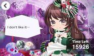 (Characters) Bad Girls - Normal Beaming
