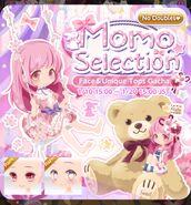 (Image) Momo Selection