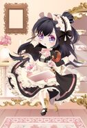 (Profile) Royal girl - Cooking Point Rewards
