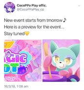 (Twitter) Magic Pot Teaser