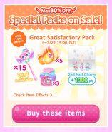 (Special Packs) Magic Pot - 2