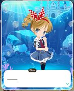 (Story) Deep-Sea Adventure - End 3