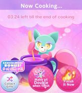 (Pot Event) Magic Pot - Cooking 2