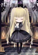 (Profile) Haunted Maiden