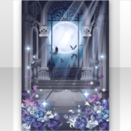 (Show Items) Love Vows Moon Night Church Stage ver.1