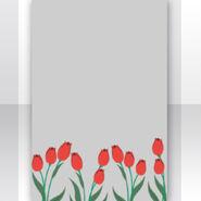 (Show Items) Tulips in Farm Decor1 ver.1