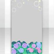 (Show Items) Full Bloom Hydrangea Decor1 ver.1