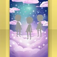 (Show Items) Starry Sky Dreamy Stage ver.1