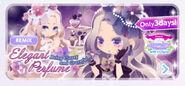 (Display) Elegant Perfume (Remix)