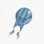 (Gift) Hollow Park - Balloon