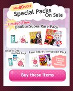 (Special Packs) Horror Panic - 2